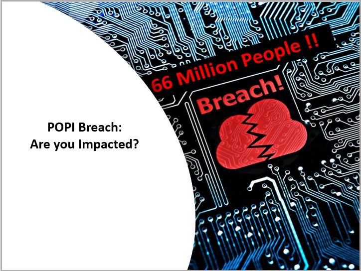POPI Breach
